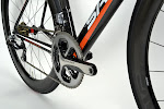 2015 Sarto Lampo Shimano Dura Ace 9070 Di2 Complete Bike at twohubs.com