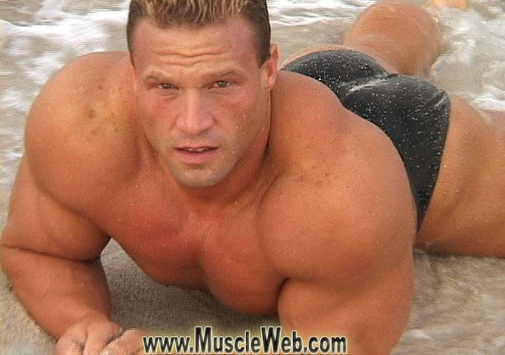 Naked Muscle Gods 4