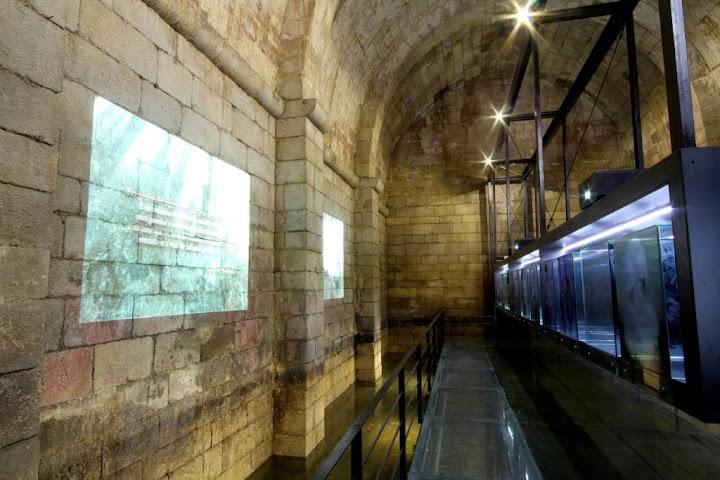 Cisterna de Lamego recupera memória da região