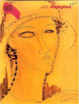 Modigliani -Art dossier Giunti (1988) Ita
