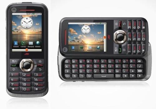 Motorola i886 Nextel