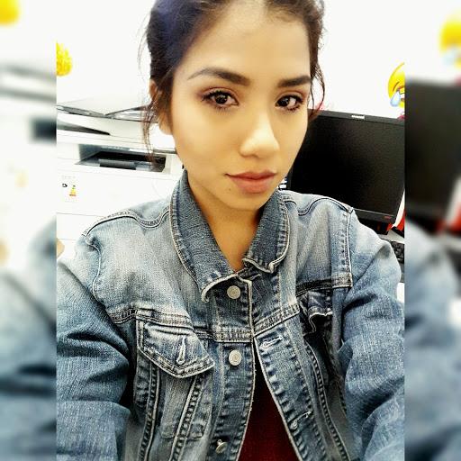 Angelica Valencia