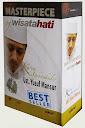 Masterpiece Of Wisata Hati (Paket) | RBI