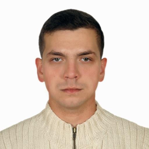 Віталій Красов