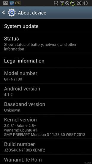 Samsung Galaxy Note II LYN's Official Thread V27