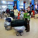 Lotnisko w Muskacie