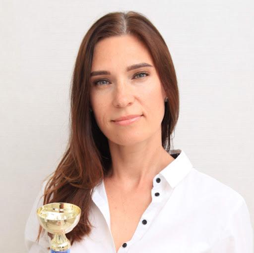 Anastasia Bulakh picture