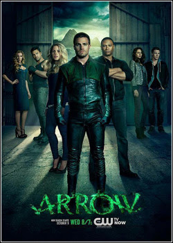 Arrow S02 Special – Year One – HDTV + RMVB Legendado