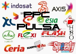 Kumpulan Situs PPC yang Bisa di Tarik Via Pulsa