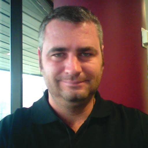 Sean Chisholm