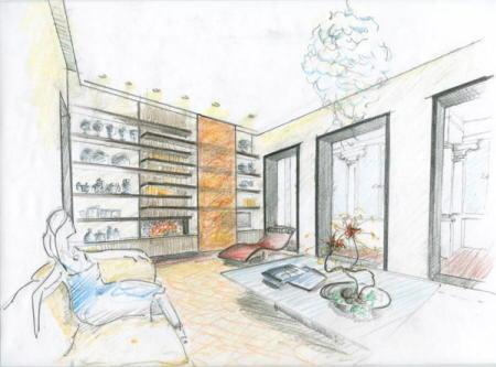 Arquitectura modelo agosto 2011 for Programas 3d interiorismo