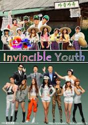 nvincible Youth Season 1 - Tuổi trẻ tài năng