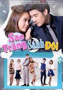 Sao Trăng Sánh Đôi - Dao Kiang Duen poster