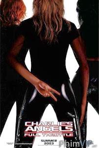 Những Thiên Thần Của Charlies 2 - Charlies Angels Full Throttle poster