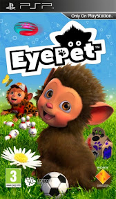 free  EyePet Adventures for psp