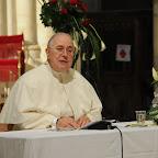 Seligsprechung Petrus-Adrian Toulorge OPraem - Vortrag Bernard Ardura OPraem - Kathedrale Coutances - 28. April 2012