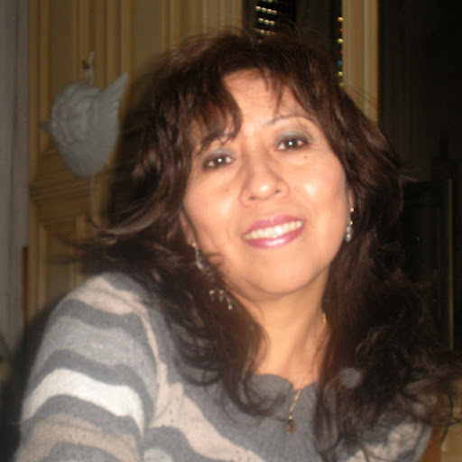 Gloria Chalco