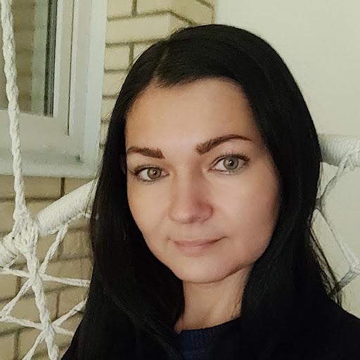 Татьяна Утянских
