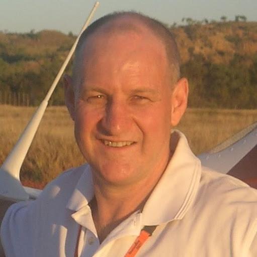 Dean Rowley