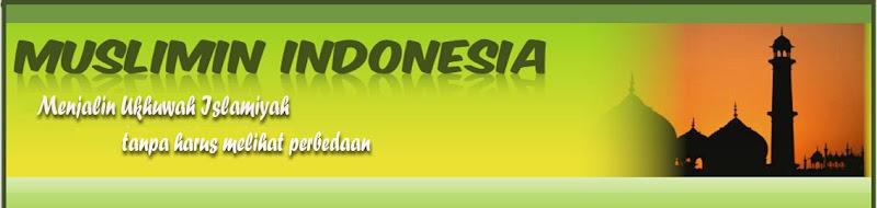 MUSLIMIN INDONESIA