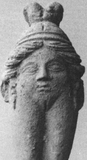 Goddess Baubo Image