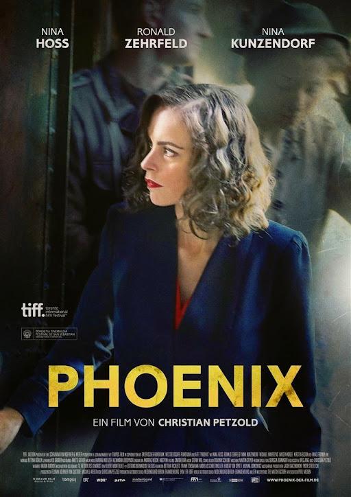 Το Τραγούδι του Φοίνικα (Phoenix) Poster