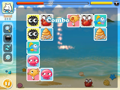 LinkLink2 - Game Pikachu cho WP7