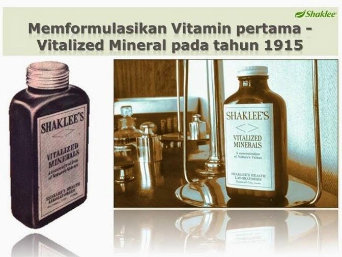 {focus_keyword} Vitamin Terbaik Sehingga Dibawa Oleh Angkasawan Nasa Mark Kelly Vitalized Mineral