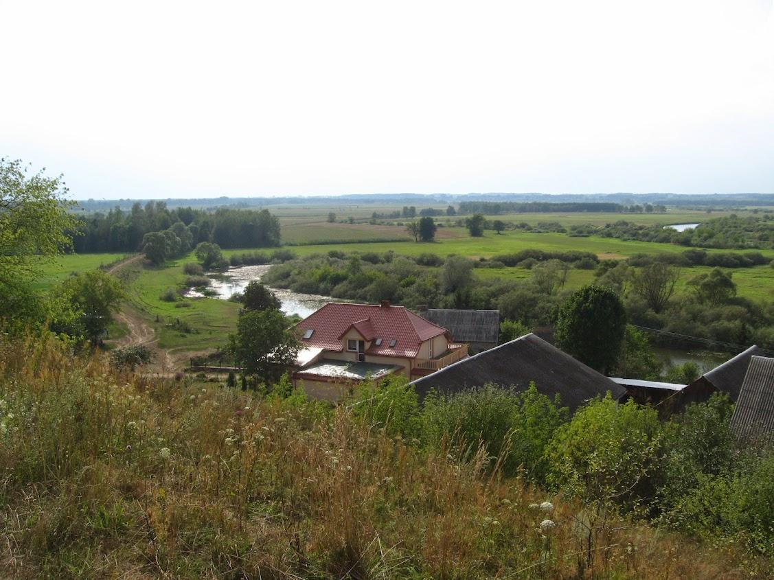 Góra Strękowa, Wizna, Podlasie