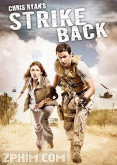 Trả Đũa 1 - Strike Back Season 1 (2010) Poster