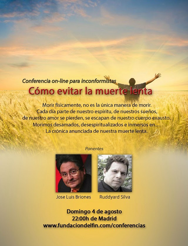 conferencia para emprendedores