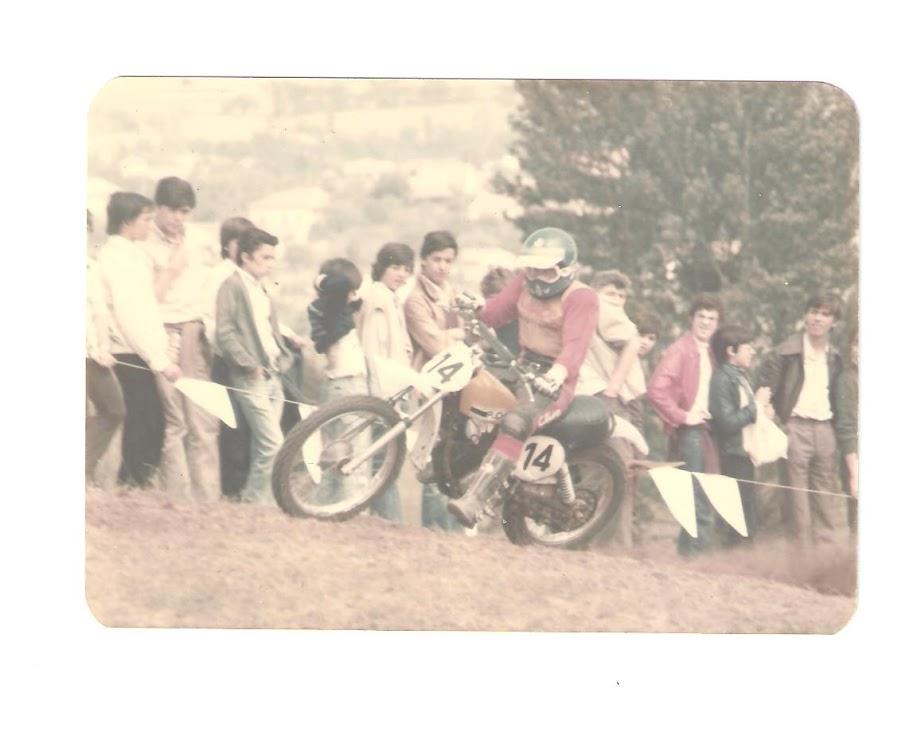 Puch Cobra Jordi Elías - Gijón 1977 Foto+005