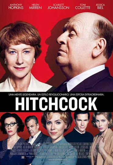 Hitchcock, cartel