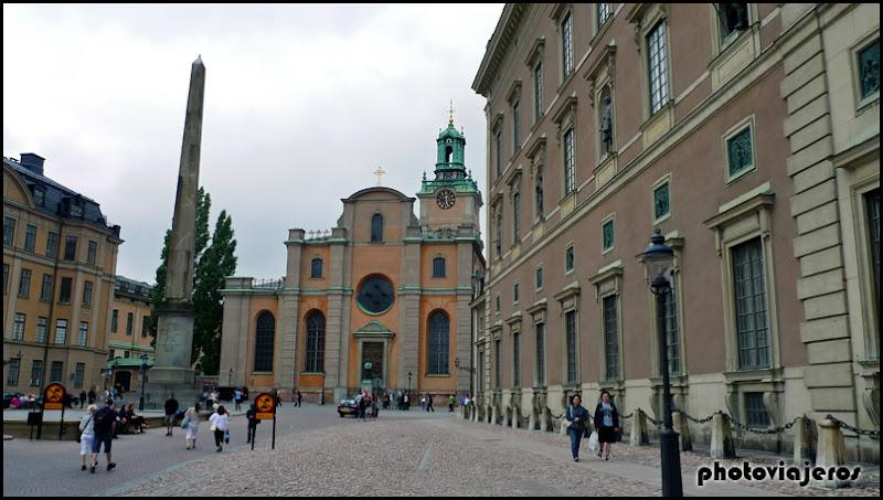 Guía de Riga y Estocolmo