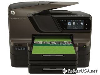 Driver HP Officejet Pro 8600 Premium e-All-in-One – N911n – Get & install steps