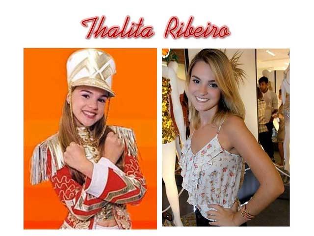 Thalita Ribeiro