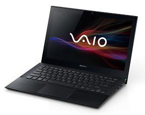 Sony VAIO Pro 11 Black