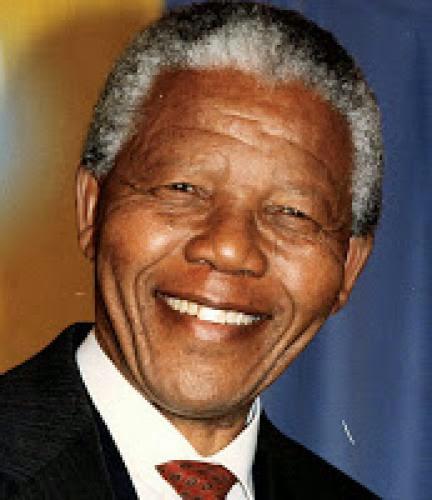 Archbishop Prays For Peaceful Perfect End For Mandela After Hospital Visit