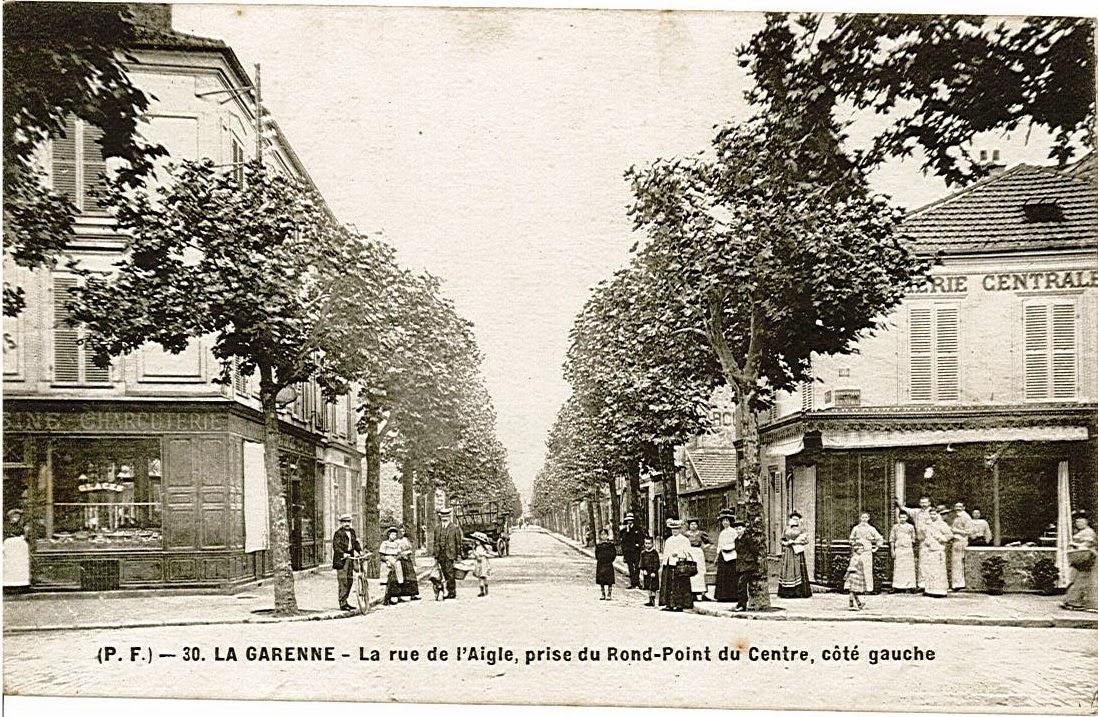 rue du nu escort la garenne colombes