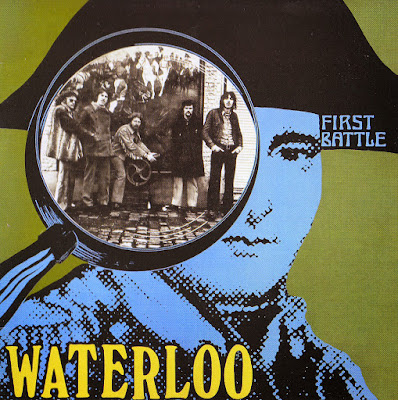 Waterloo ~ 1970 ~ First Battle