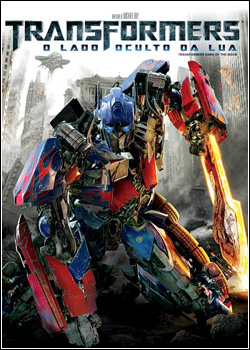 Assistir Transformers 3: O Lado Oculto da Lua Dublado Online