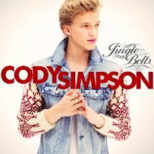 Free Download Lagu Mp3 Cody Simpson - Jingle Bell Gratis CDRIP HQ