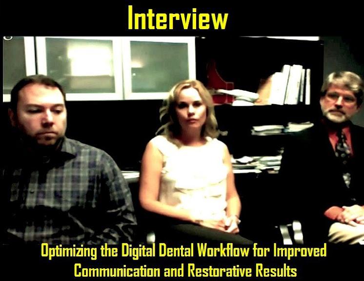 Digital-Dental-Workflow