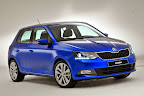 Skoda reveals Fabia Estate prices for 2015 launch