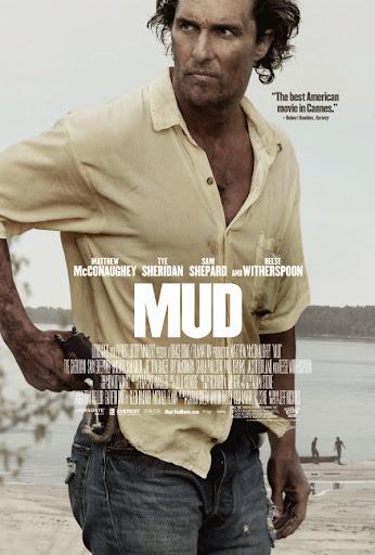 Ένα Καλοκαίρι Mud Poster
