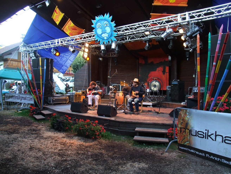 Al Plan Folk Festival 2009