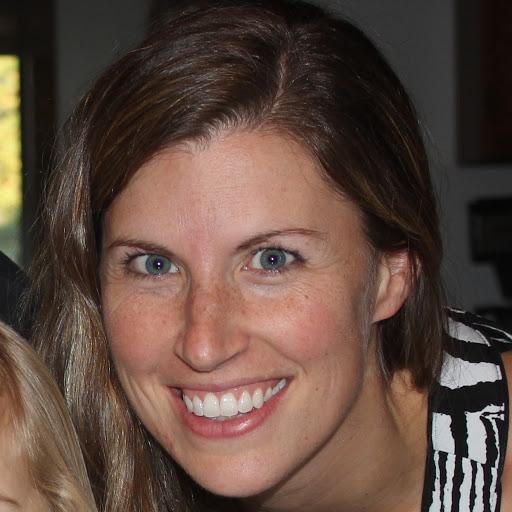 Katie Laird