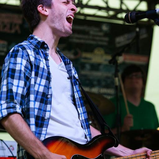 Matt Nelson