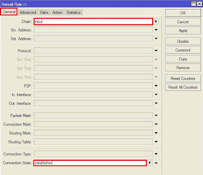 Cara Seting Mikrotik RouterBoard sebagai Switch Cara Seting Mikrotik RouterBoard sebagai Switch