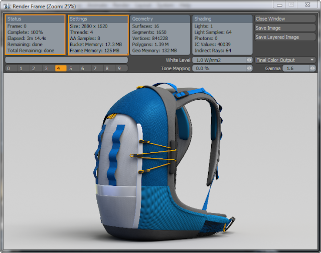 Luxology modo 501 Build 46546 SP6 Win32 & 64 & Mac OSX มาแล้วจร้า Md501sp5-03